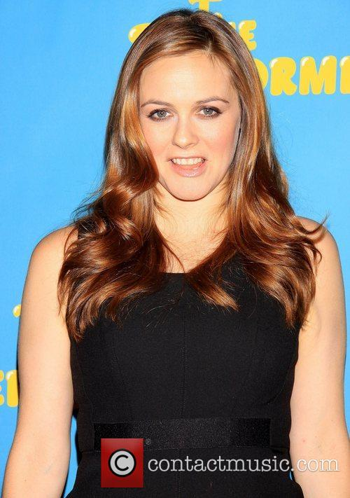 Alicia Silverstone, The Performers Meet and Greet