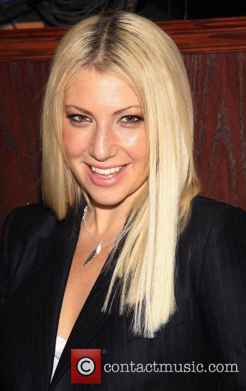 Ari Graynor  Meet and greet with the...