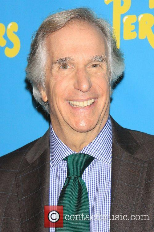 Henry Winkler  Meet and greet with the...