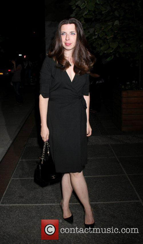Heather Matarazzo The New York premiere of 'The...