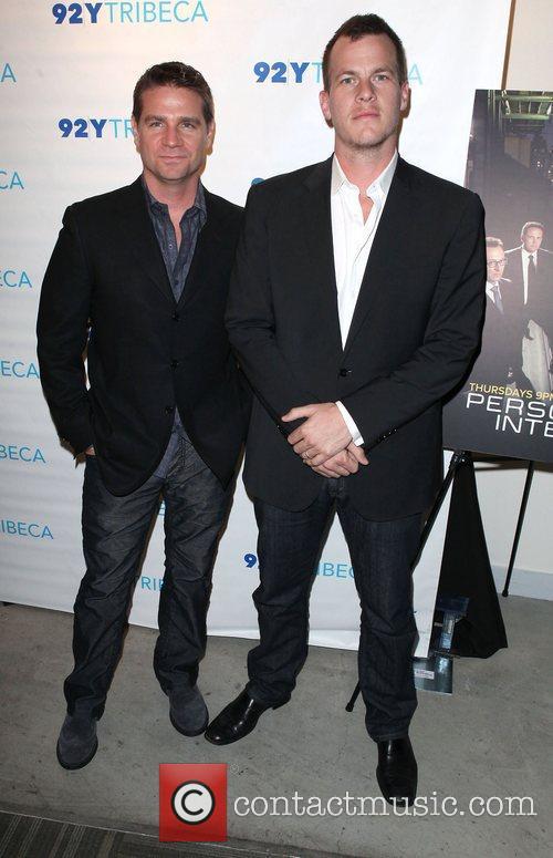 Executive Producers, Greg Plagerman, Jonathan Nolan,  at...