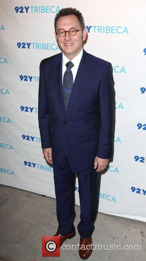 Michael Emerson,  at the screening of...