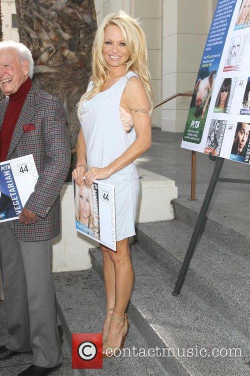 Pamela Anderson 22