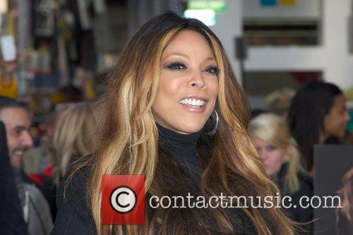 Wendy Williams, Times Square and New York City 22