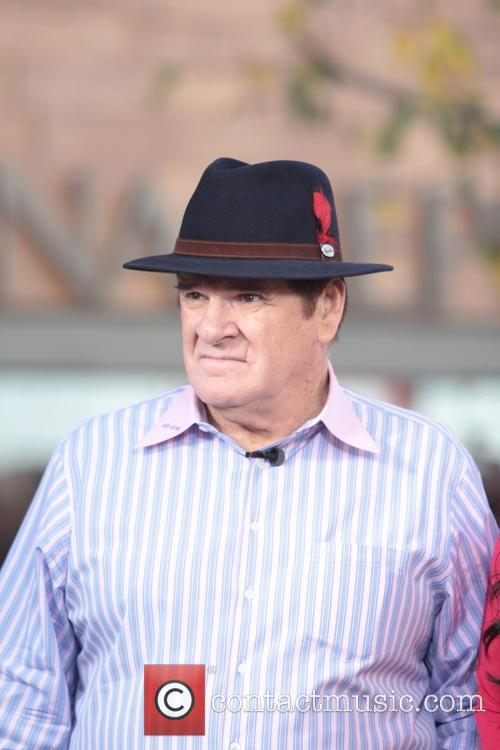 Picture - Pete Rose  Photo 3446231  Contactmusic.com