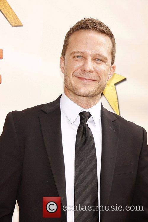 Will Chase from the TV show 'Smash'...