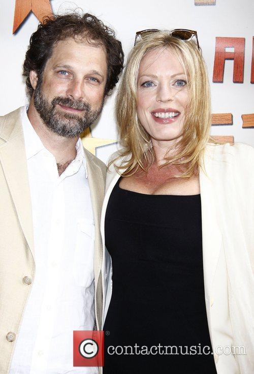 Kurt Deutsch and Sherie Rene Scott  Broadway...