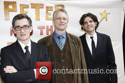 roger rees rick elice and alex timbers 3829472
