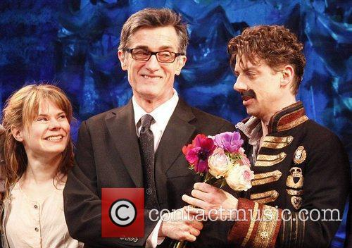 Roger Rees and Christian Borle 2