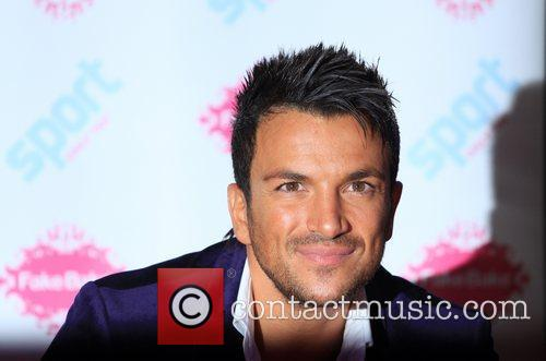 Peter Andre 11