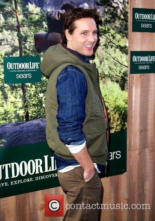 Attends the launch of 'Sears Outdoor Life' in...
