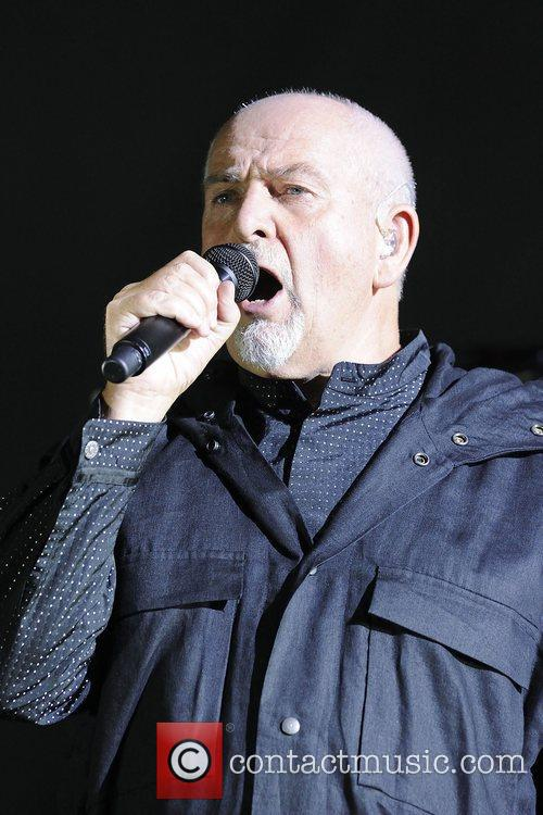 Peter Gabriel, Air Canada Centre, Back To Front and Anniversary 9