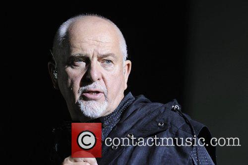 Peter Gabriel, Air Canada Centre, Back To Front and Anniversary 7