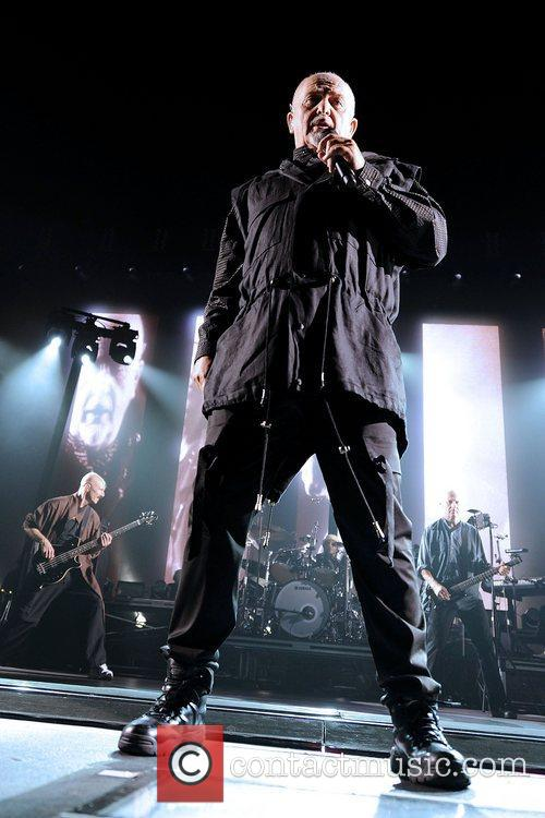 Peter Gabriel, Air Canada Centre, Back To Front and Anniversary 11