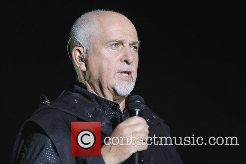Peter Gabriel, Air Canada Centre, Back To Front and Anniversary 1