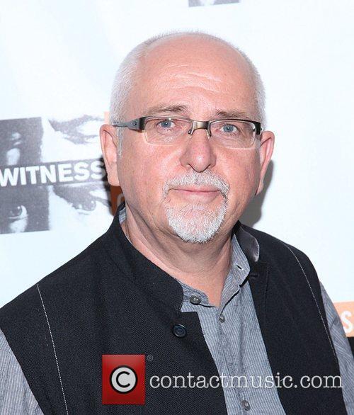 Peter Gabriel 3
