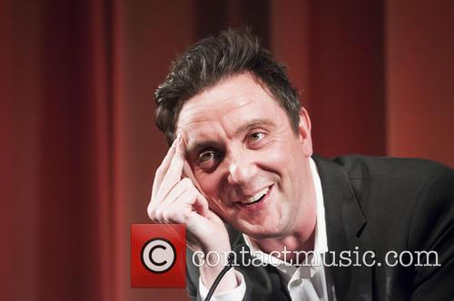 Peter Serafinowicz and Southbank 4