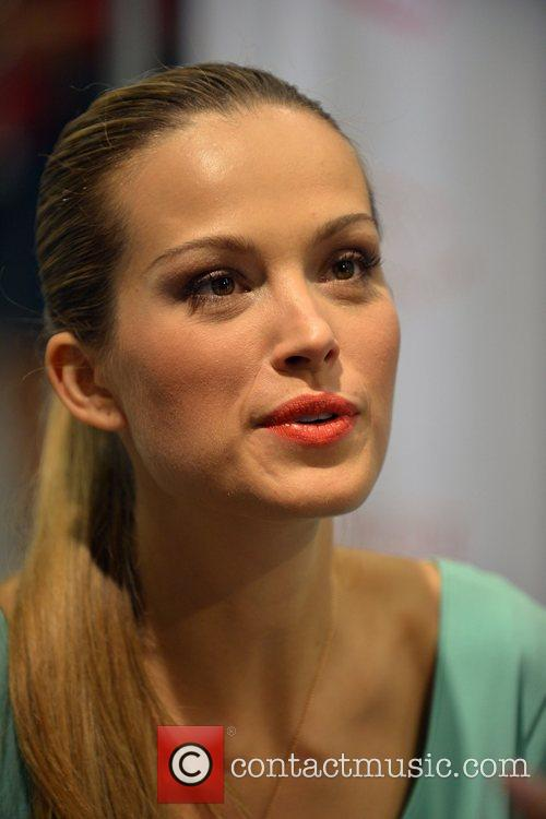 Petra Nemcova, Happy Hearts Fund, Clinique and Bloomingdale 1