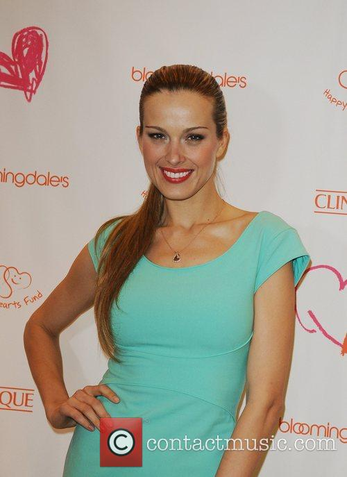 Petra Nemcova, Happy Hearts Fund, Clinique and Bloomingdale 8