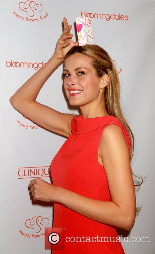 petra nemcova attends the happy hearts fund 5968452