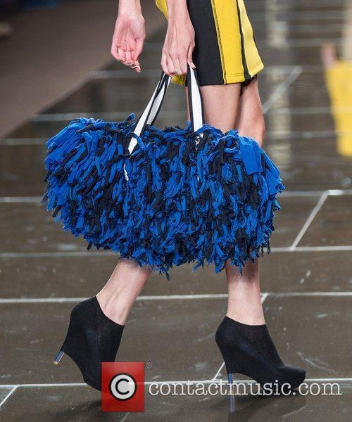 Portugal Fashion Week - Fall/Winter 2012 - Fernando...