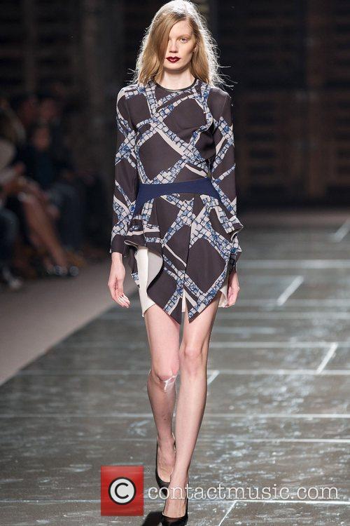 Portugal Fashion Week - Fall/Winter 2012 - Luis...
