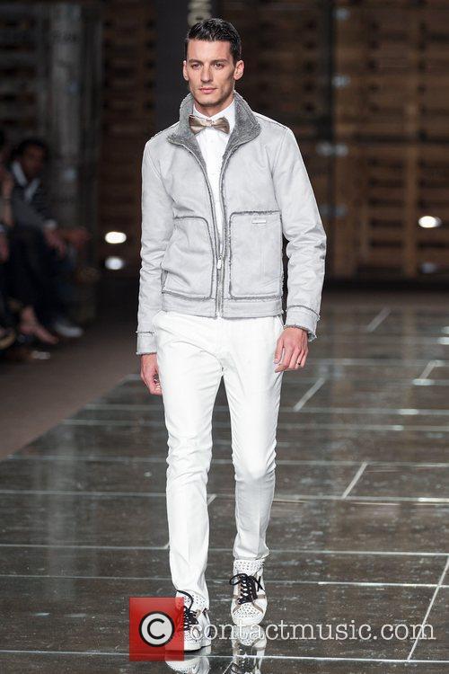 Portugal Fashion Week - Fall/Winter 2012 - Miguel...