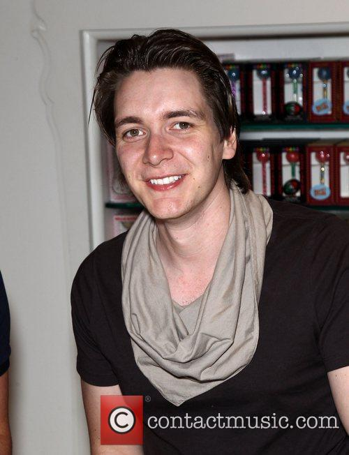James Phelps 5