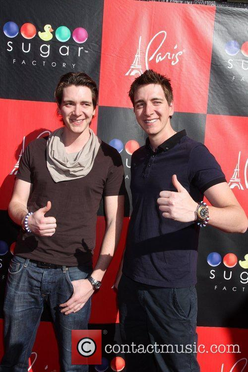 James Phelps and Oliver Phelps 3