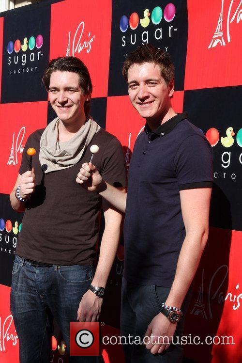 James Phelps and Oliver Phelps 4