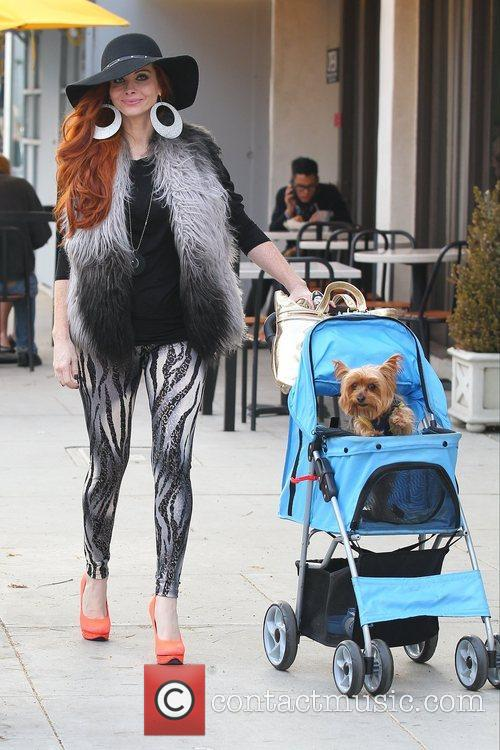Phoebe Price, Henry and Beverly Hills 1