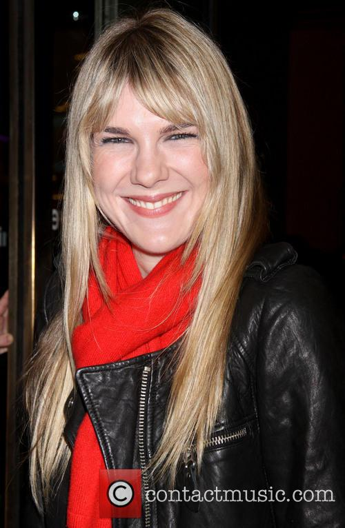 Lily Rabe Opening night of 'Picnic' at the...