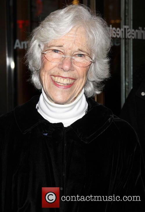 Frances Sternhagen 11