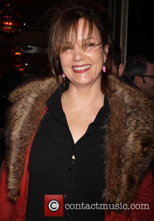 Margaret Colin 1