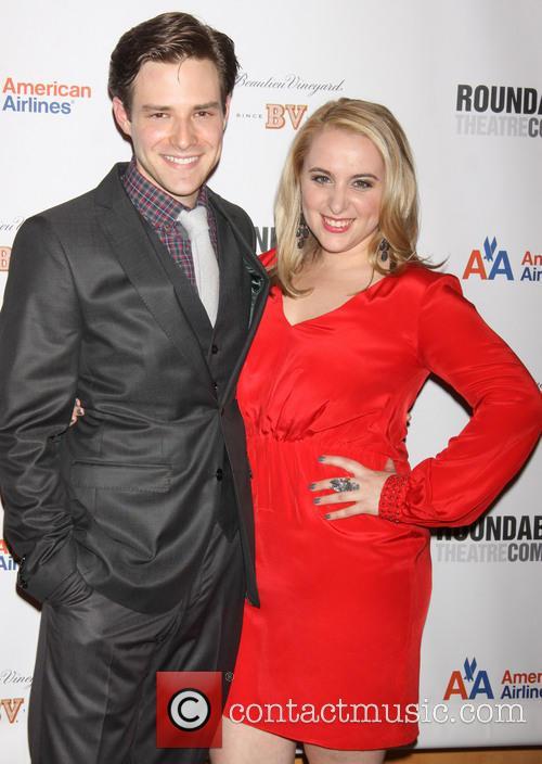Ben Rappaport and Megan Kane 1