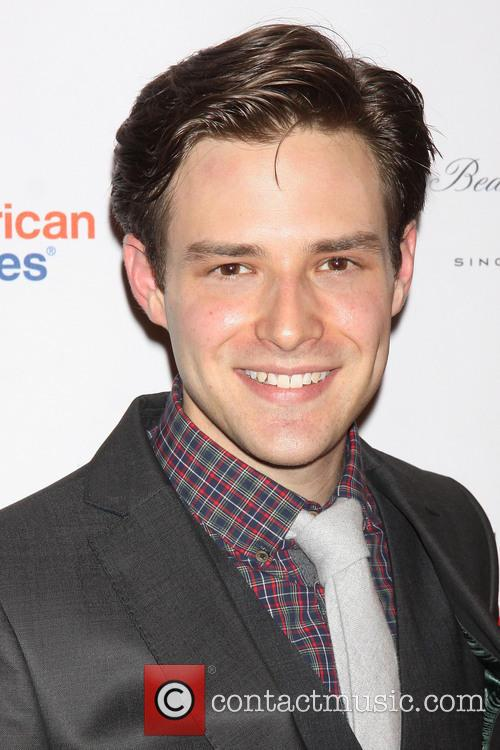 Ben Rappaport The opening night after party for...