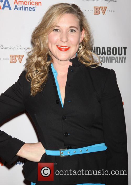 Cassie Beck 1