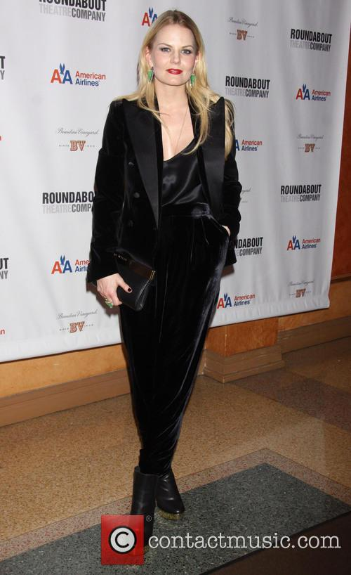 Jennifer Morrison The opening night after party for...