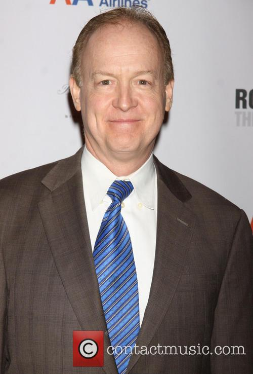 Reed Birney The opening night after party for...