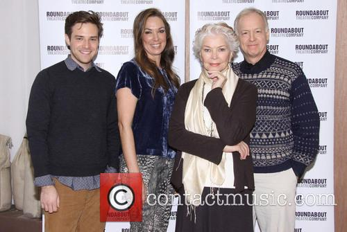 Photocall, Roundabout Theatre Company, Broadway and Picnic 2