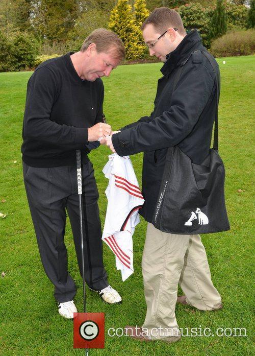The 10th annual pigsback.com Ronnie Whelan Golf Classic...