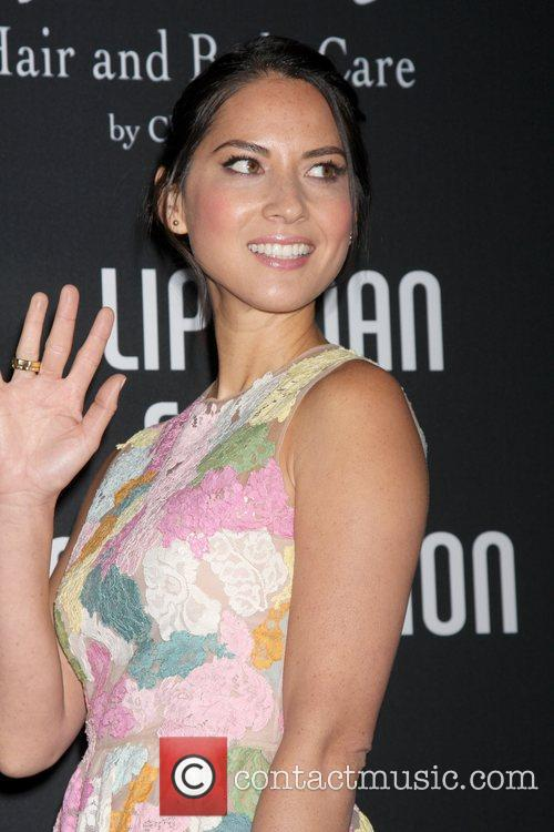 olivia munn arrives at quotthe pink party 4147935