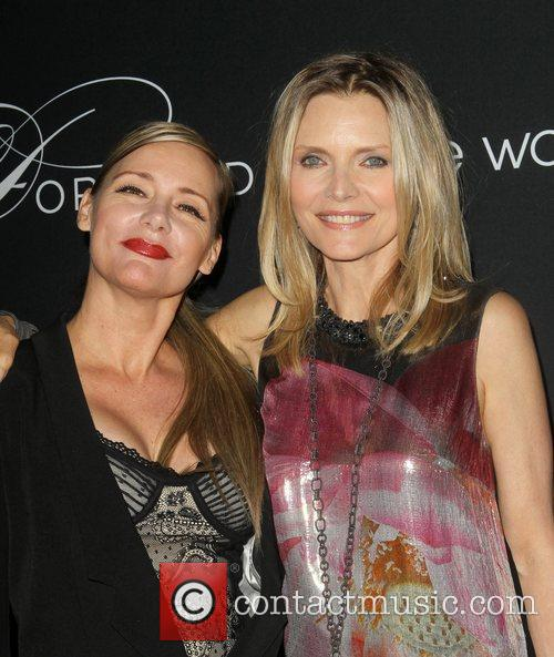 Dedee Pfeiffer, Michelle Pfeiffer
