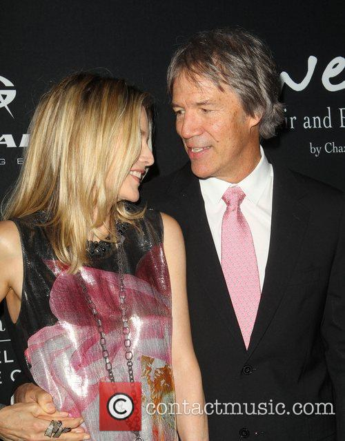 Michelle Pfeiffer and David E. Kelley 6