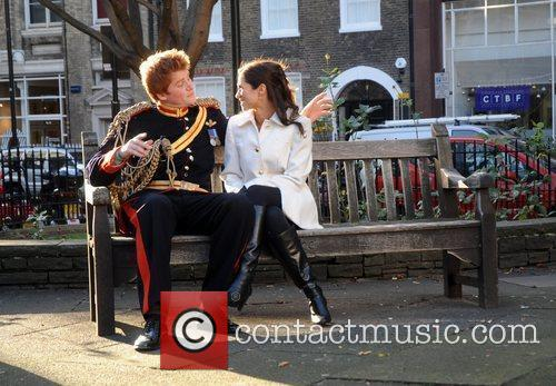 Prince Harry and Pippa Middleton 23