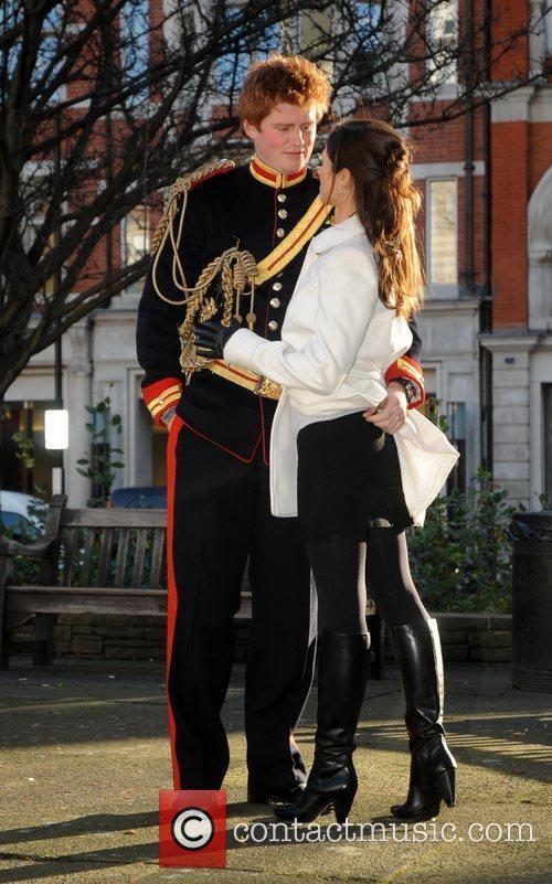 Prince Harry and Pippa Middleton 15