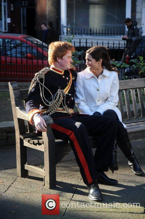 Prince Harry and Pippa Middleton 18
