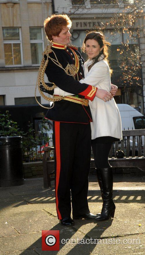 Prince Harry and Pippa Middleton 8