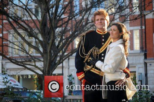 Prince Harry and Pippa Middleton 13