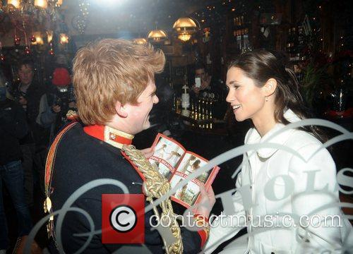 Prince Harry and Pippa Middleton 24